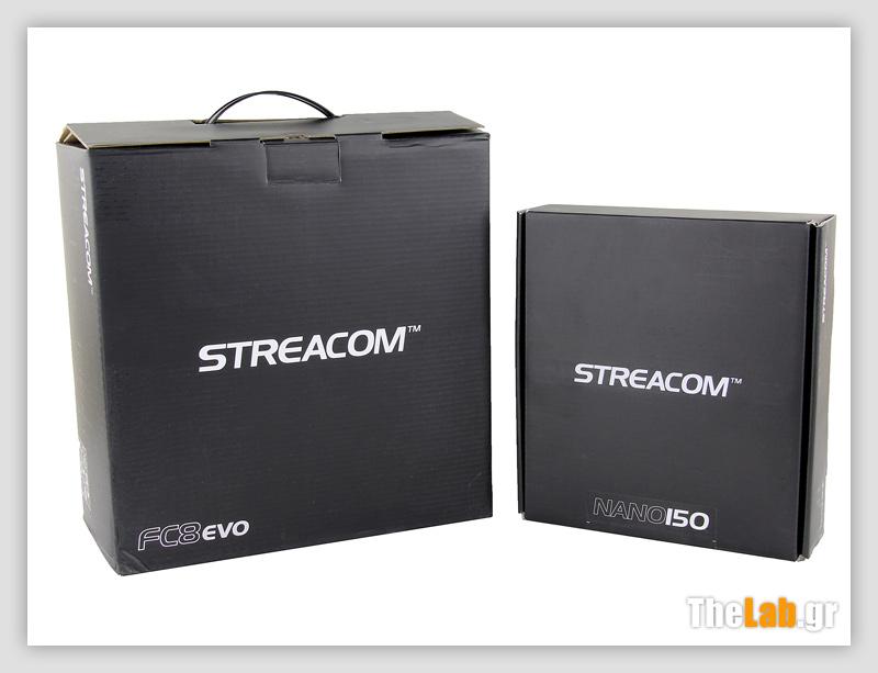 Streacom FC8 EVO review